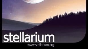 El Stellarium elemental ABIERTO